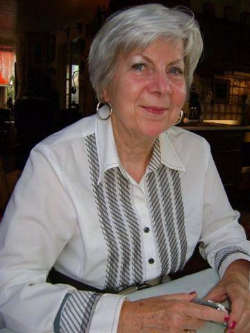 Carla voor Galerie Korpershoek