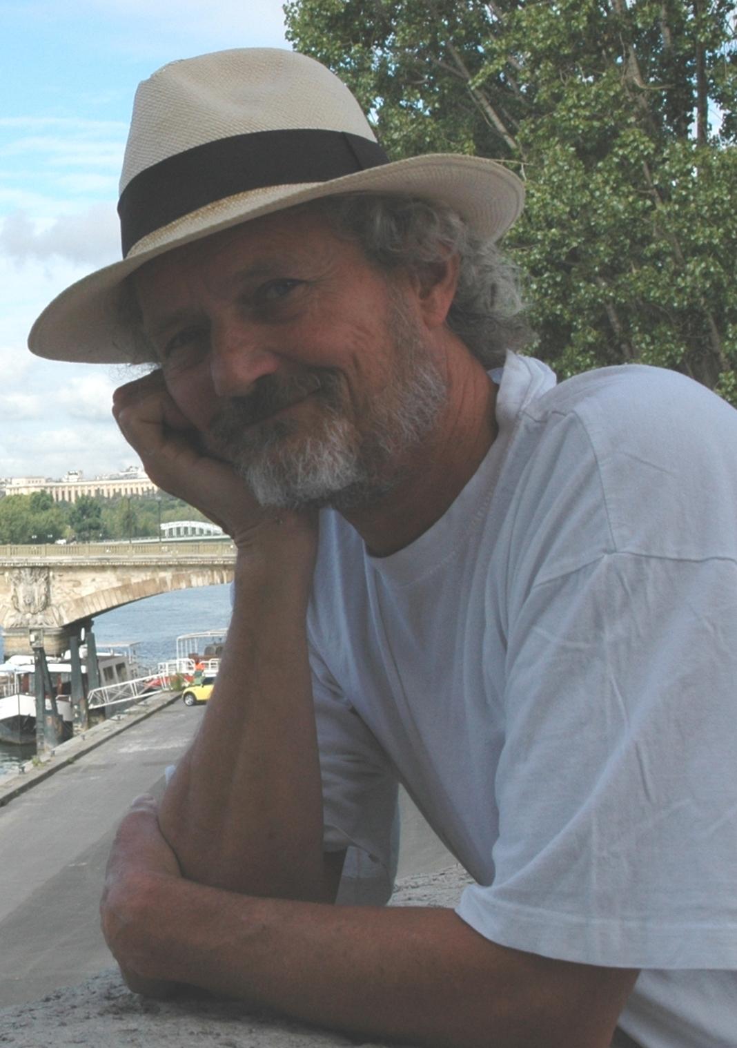 Charles Henri voor Galerie Korpershoek